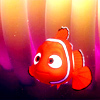 """Finding Nemo"" Icons - finding-nemo Icon"