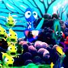 """""""Finding Nemo"""" icones"""