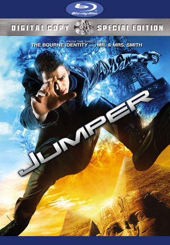 JUMPER: June 10th