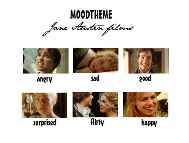 Moodtheme