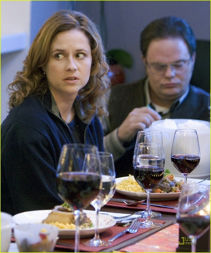 """""""The Dinner Party"""" Spoiler Pic"""