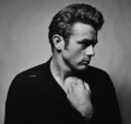"""Torn Sweater"" series - james-dean photo"