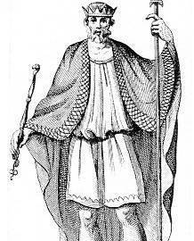 Æthelwulf of Wessex