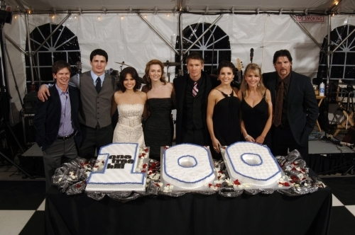 100th Episode - Cast Party