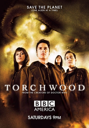 1st Series US Promo Poster