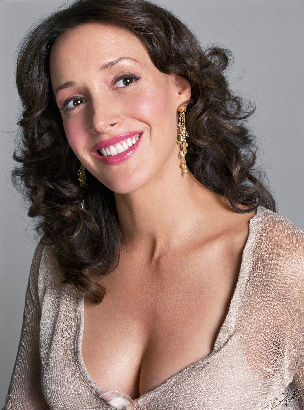 2000 - Jennifer Beals Photo
