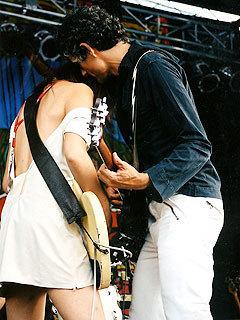 2004 Siren musik Festival