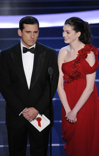 2008 Oscars