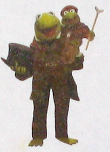 A Muppets natal Carol