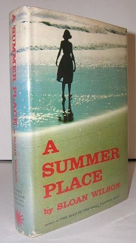A Summer Place novel