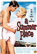 A Summer Place poster - a-summer-place fan art