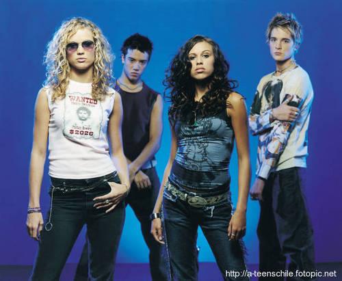 Smells Like Teen Spirit - 90s Alternative, Britpop Indie