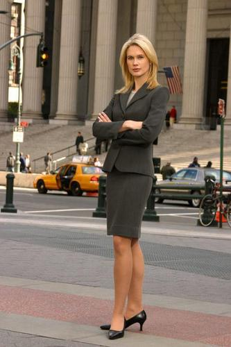 ADA Alex Cabot - law-and-order-svu Photo