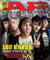 AP Magazine - forever-the-sickest-kids photo