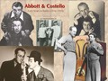 Abbott & Costello - abbott-and-costello wallpaper