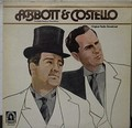Abbott & Costello - abbott-and-costello fan art