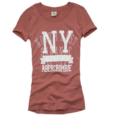 Abercrombie and Fitch wallpaper called Abercrombie tee