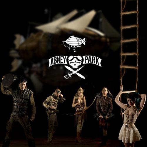Abney Park Album Cover