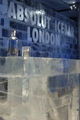 Absolut Icebar - london photo