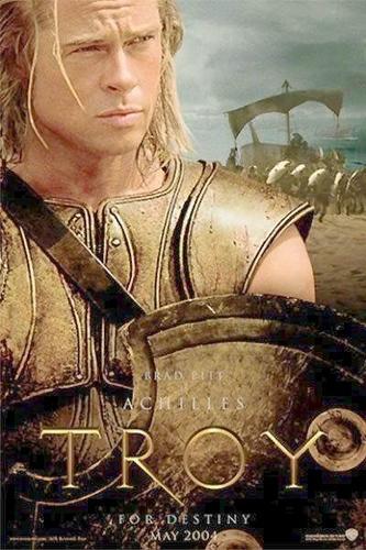 Achilles - Troy