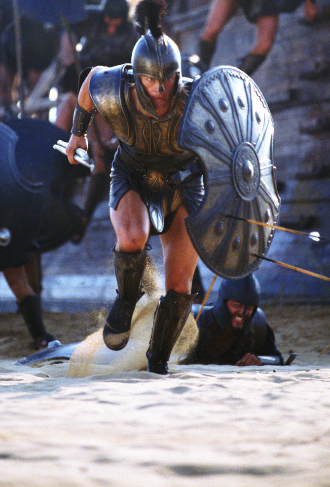 Troy Images Achilles Hd Wallpaper And Background Photos 1107324