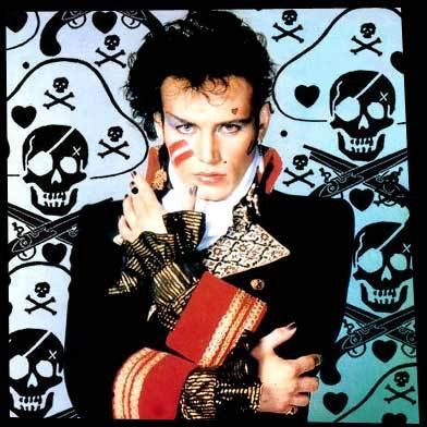 gli anni '80 wallpaper probably containing a sign, a well dressed person, and Anime entitled Adam Ant
