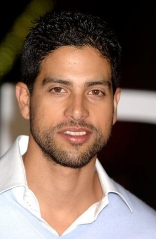 Adam Rodriguez on Les Experts MIAMI