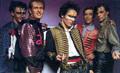 Adam & the Ants - the-80s photo
