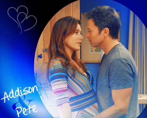 Addison & Pete