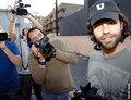 Adrian Grenier: Paparazzi Guy!