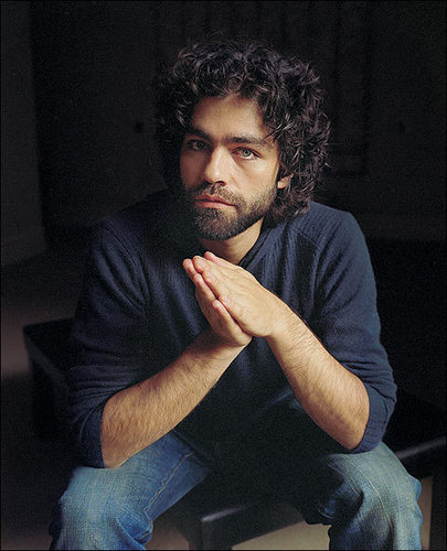 Adrian Grenier gives the london Telegraph a candid interview