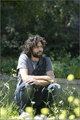 Adrian Grenier goes Green - adrian-grenier photo