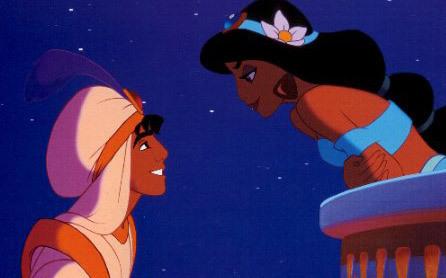 Aladdin wallpaper entitled Aladdin