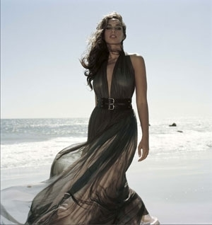 Album Shoot - leona-lewis Photo