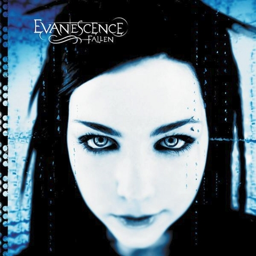 Evanescence wallpaper titled Album Cover
