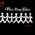 Album Cover - three-days-grace photo