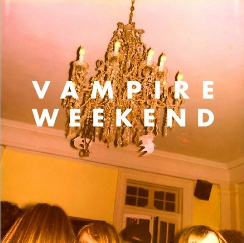 Album fotos - Vampire Weekend