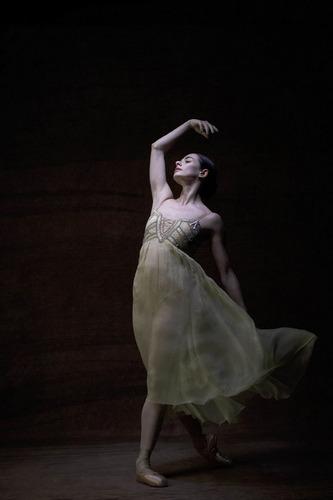 Alessandra Ferri - ABT