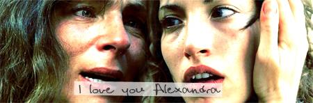 Alex & Danielle Banner