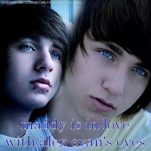 Alex Evans Gay 100