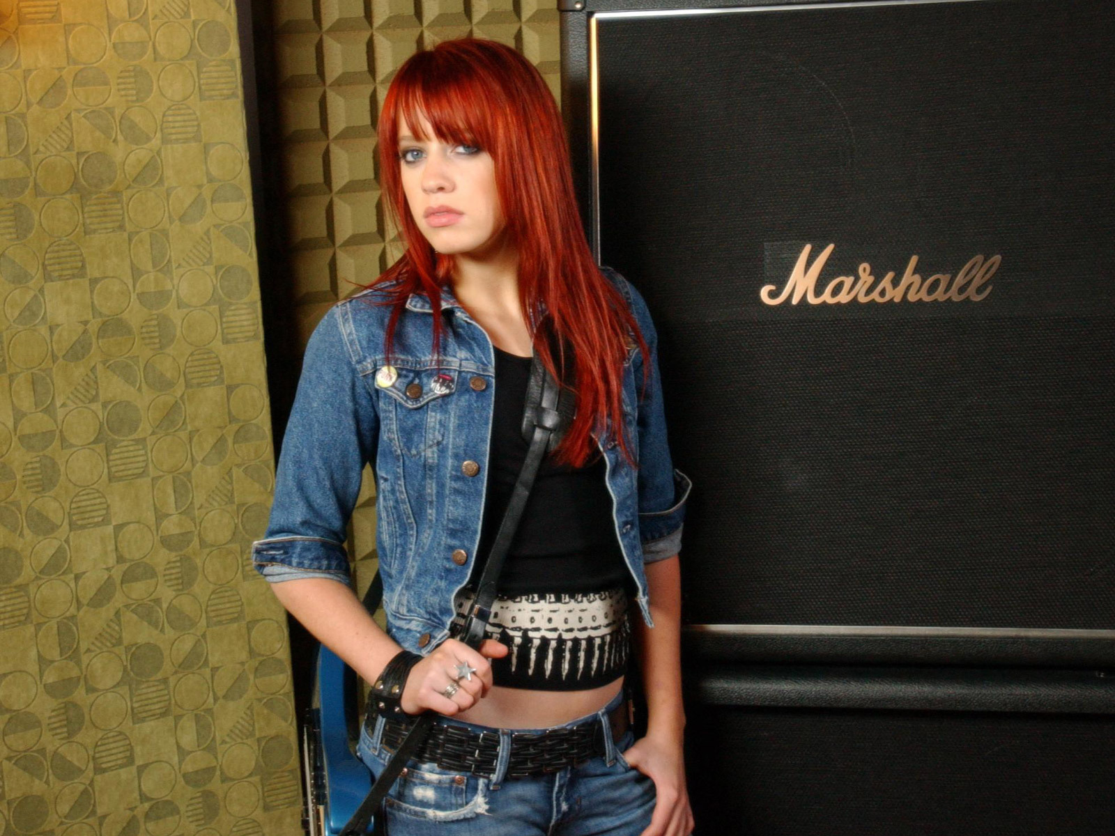 Alexz Johnson - Images Hot