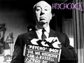 Alfred Htichcock - alfred-hitchcock wallpaper