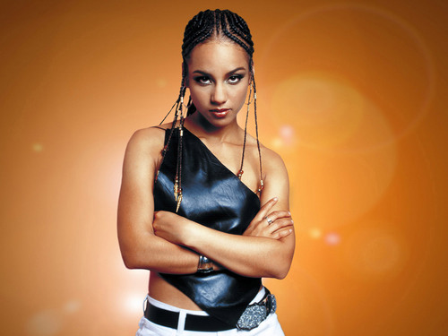 Alicia Keys wallpaper called Alicia