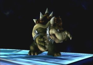 Alternate Bowser Forms