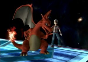 Alternate Charizard Forms