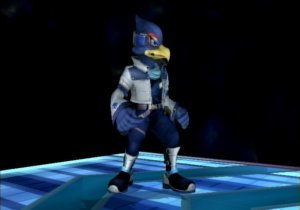Alternate Falco Forms
