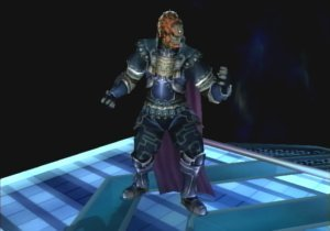 Alternate Ganondorf Forms