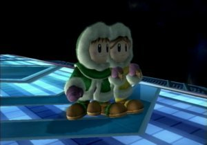 Alternate Ice Climbers Forms