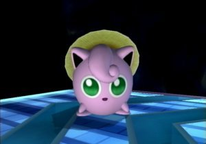 Alternate Jigglypuff Forms