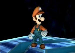 Alternate Luigi Forms